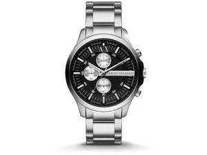 Armani Exchange Smart Stainless Steel Chronograph Mens Watch AX2152
