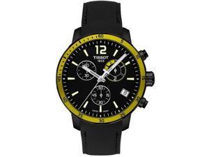 Tissot Quickster Soccer World Cup Mens Watch T0954493705700