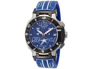 Tissot T-Race Mens Watch T0484172704700