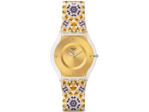 Swatch Seminato Ladies Watch SFW108