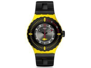 Swatch Bumble Dive Unisex Watch SUUJ100