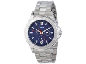 Timex Stainless Steel Mens Watch T2P177