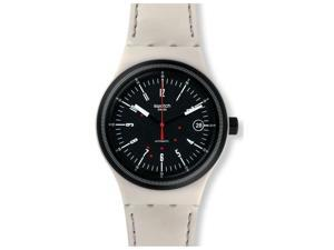 Swatch SISTEM CREAM Automatic Unisex Watch SUTM400