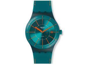 Swatch SUTG400 SISTEM GREEN Automatic Unisex Watch