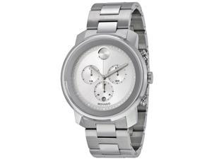 Movado Bold Chronograph Mens Watch 3600276