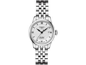 Tissot Le Locle Double Happiness Ladies Watch T41118335