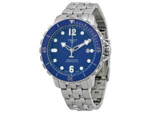 Tissot T-Sport Seastar Mens Watch T0664071104702