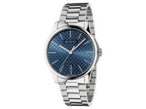 Gucci G-Timeless Unisex Watch YA126316