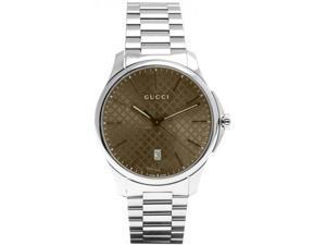 Gucci G-Timeless Unisex Watch YA126317