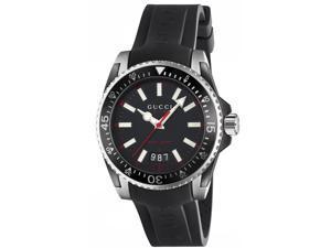 Gucci Dive Mens Watch YA136303