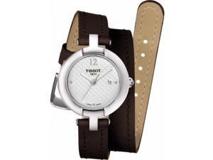Tissot T-Trend Ladies Watch T0842101601703