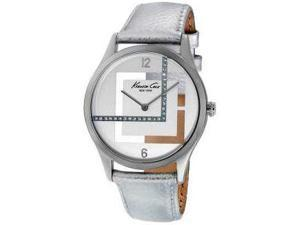 Kenneth Cole New York Leather Ladies Watch KC2877