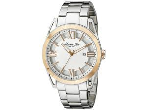 Kenneth Cole Classic Mens Watch KC9373