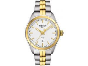 Tissot PR100 Ladies Watch T1012102203100