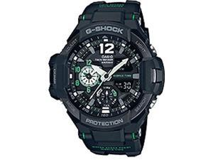 Casio G-Shock Mens Watch GA1100-1A3CR
