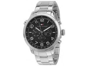 Tommy Hilfiger Stainless Steel Mens Watch 1790965