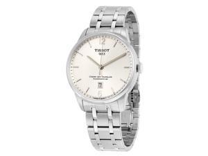 Tissot T-Classic Automatic Mens Watch T0994071103700