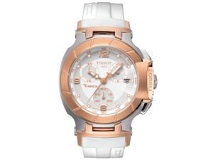 Tissot T-Race Ladies Watch T0482172701601