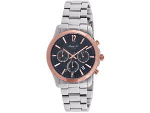 Kenneth Cole New York Chronograph Mens Watch 10021829