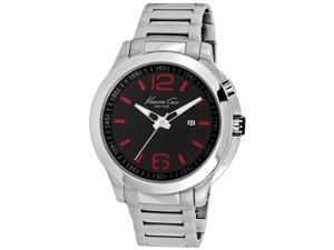 Kenneth Cole New York Stainless Steel Mens Watch 10022557