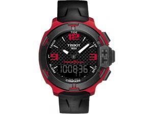 Tissot T-Race Touch Aluminum Mens Watch T0814209720700