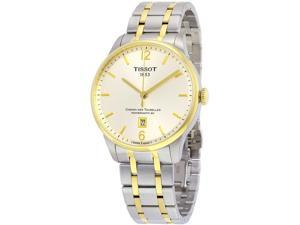 Tissot T-Classic Automatic Mens Watch T0994072203700