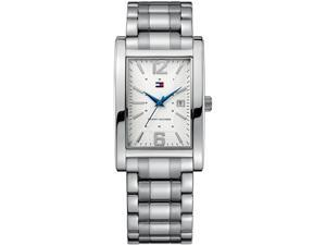 Tommy Hilfiger Stainless Steel Mens Watch 1710267
