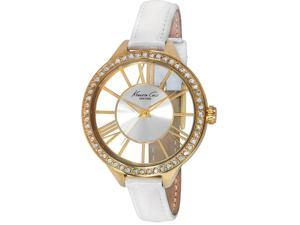 Kenneth Cole New York Leather Strap Ladies Watch KC2865