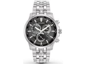 Citizen Eco-Drive Calibre 8700 Chronograph Mens Watch BL8140-55E