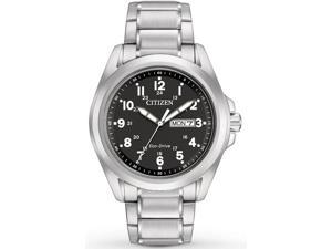 Citizen Eco-Drive Sport Mens Watch AW0050-82E