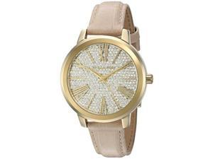 Michael Kors Hartman Leather Ladies Watch MK2480