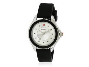 Michele Cape Silicone Ladies Watch MWW27A000012