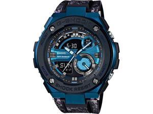 Casio G-Shock G-Steel Mens Watch GST200CP-2ACR