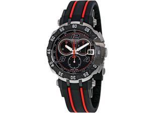 Tissot T-Race Moto GP Chronograph Rubber Mens Watch T0924172720700