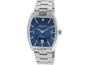 Kenneth Cole New York Stainless steel Mens Watch 10014806