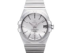 Omega Constellation Chronometer Automatic Mens Watch 123.10.38.21.02.001