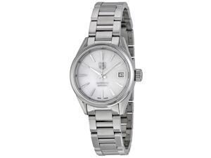 Tag Heuer Carrera Automatic Ladies Watch WAR2411.BA0776