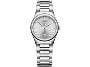 Swiss Army Victorinox Victoria Stainless Steel Ladies Watch 241630