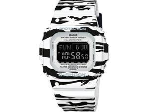 Casio G-Shock Tiger Stripe Mens Watch DWD5600BW-7CR