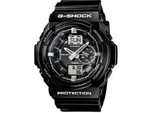 Casio G-Shock Mens Watch GA150BW-1