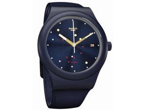 Swatch SISTEM SEA Automatic Unisex Watch SUTN403