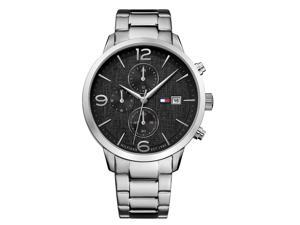 Tommy Hilfiger Stainless Steel Chronograph Mens Watch 1710356