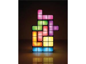 Tetris Constructible Desk Lamp