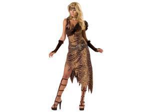 Womens Premier Barbarian Costume