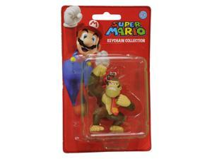 Super Mario Brothers Donkey Kong Keychain Clip-on