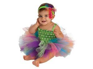 Rainbow Baby Tutu Infant Costume