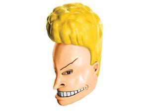 Adult Deluxe Overhead Beavis Mask