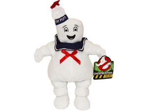 """Ghostbusters 15"""" Plush: Stay Puft Marshmallow Man"""