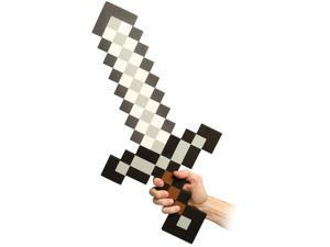 Minecraft Foam Sword