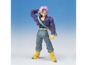 Dragonball Z Hybrid Figure Future Trunks